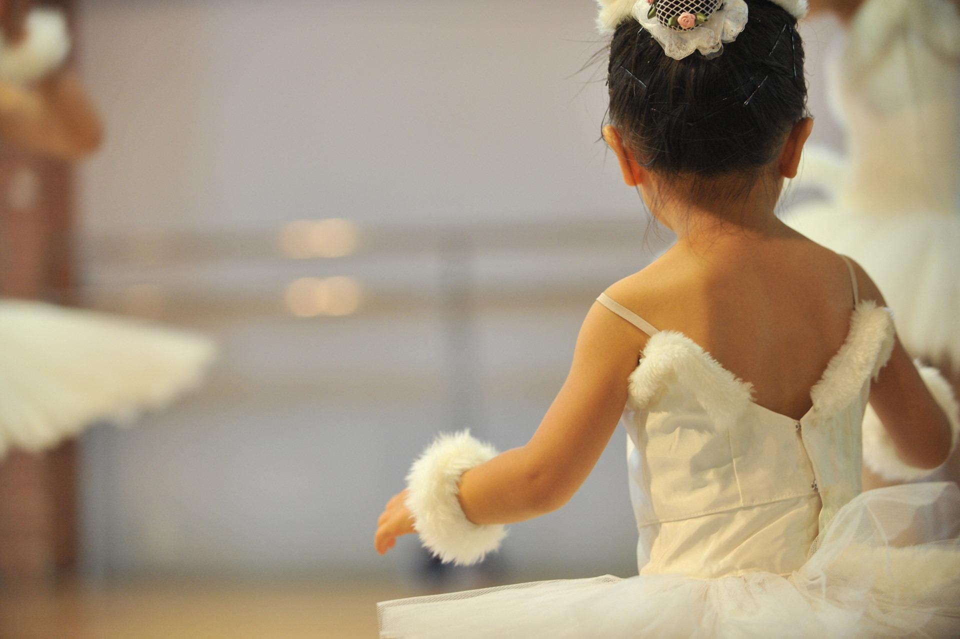 近く の バレエ 教室